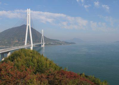 bridge to Innoshima